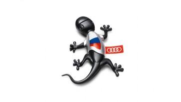 Salamanquesa perfumada - Versión nacional para Rusia, especiado