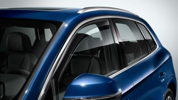 Derivabrisas delantero Audi Q5