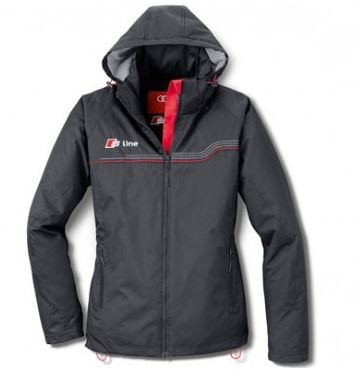 Impermeable (Mujer)