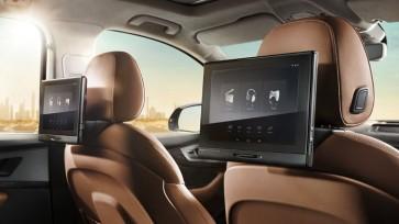 Audi Entertainment móvil - paquete doble