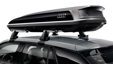 Soporte básico - para vehículos sin barras de techo