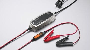 Cargador de baterías - para Europa