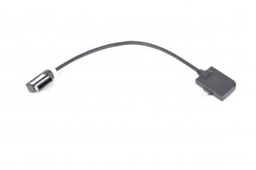 Cable adaptador para Audi music interface