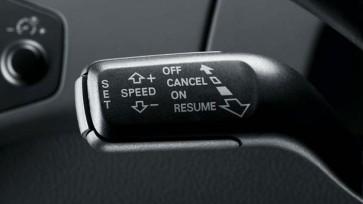 Equipo de regulación de la velocidad. A3