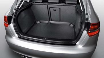 Suplemento para maletero de vehículos con tracción delantera