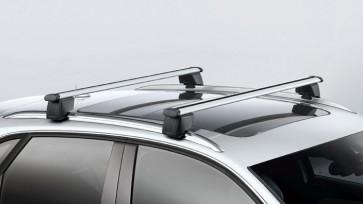 Soporte básico para las barras de techo