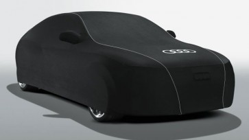 Cubierta del vehículo. Sportback