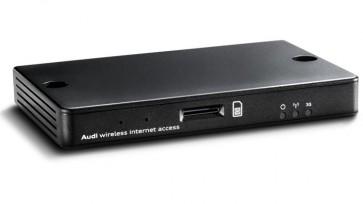 Juego de instalación Audi wireless internet access