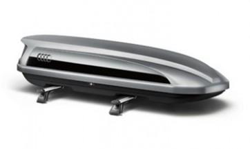 Caja portaesquíes / equipaje (360 L)
