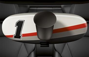 Competition Kit Legends- Embellecedor de retrovisor interior