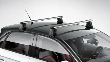 Portacargas básico. A1 Sportback