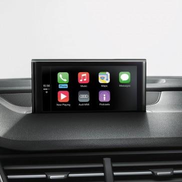 Reequipamiento Audi Smartphone Interface