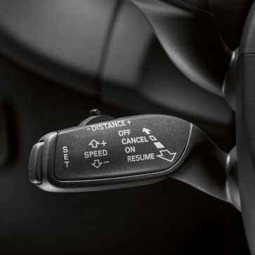 Reequipamiento programador de velocidad Para vehículos sin calefacción del volante de la dirección