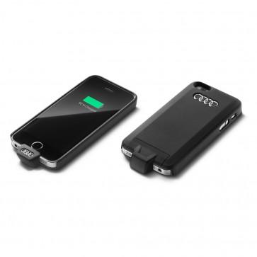 Funda de carga inductiva para Apple iPhone 7, Wireless Charging según el estándar Qi