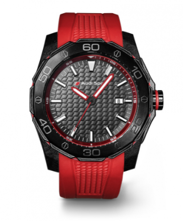 Reloj. Colección Audi Sport.