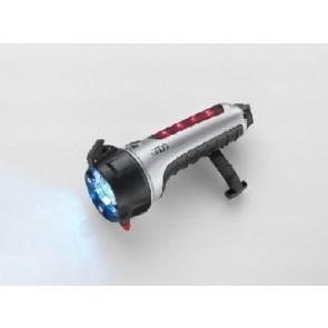 Linterna-Juego de herramientas de emergencia