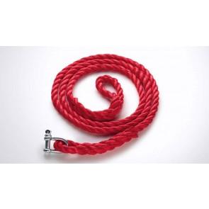 Cuerda de remolque