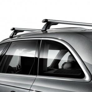 Soporte básico Para vehículos con barras de techo