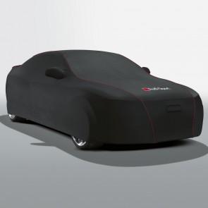 Funda cubrecoche (para interiores) con logotipo Audi Sport