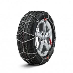 Cadenas para nieve Clase confort, para neumáticos del tamaño 225/55 R17