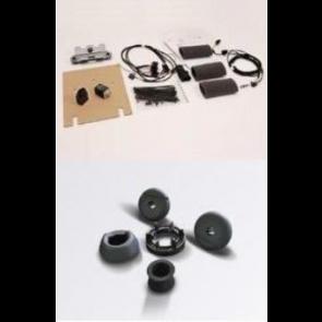 Reequipamiento de preinstalación multimedia  (Rear Seat Entertainment)