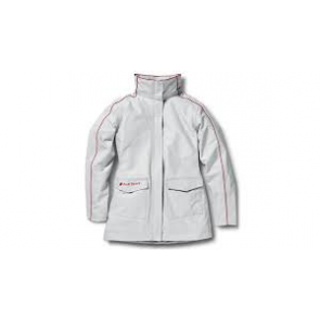 Chaqueta mujer, Audi Sport, -gris